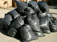 Big bags of used summer clothes  40 bags $1600