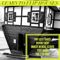 Learn to Invest in Real Estate!! Mokena, 60448