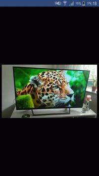 Sony Smart Tv 6392 km