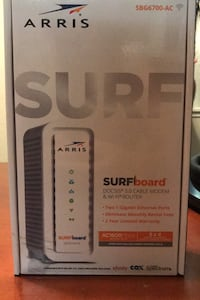 Arris Surfboard WiFi Router Citrus Heights, 95621
