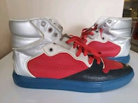 Balenciaga high top sneakers Kitchener, N2N 3J6
