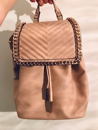 Sac a dos backpack Aldo comme neuf! Laval, H7G