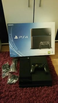 Ps4 500GB Berlin, 13595