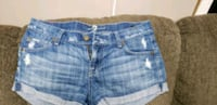 For all 7 mankind size 26 Imperial, 63052