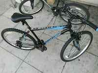 black and blue Schwinn hardtail mountain bike Silver Spring, 20910