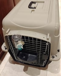 "Pet dog or Cat Carrier Cage on Flights 28""x20""x20"" Toronto, M5E"