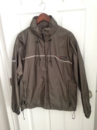 Misty mountain rain jacket Edmonton, T6K 2G4