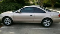 Acura - CL - 2001 Cypress, 77429