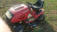 Troy bilt tractor with extra commercial deck Greencastle, 17225