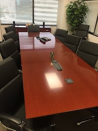 Conference Table with 12 chairs Alexandria, 22310