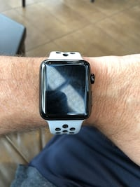 APPLE SERIES 3 WATCH 49 km