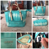 Guess purse  Pitt Meadows, V3Y 1M8