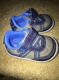 Infant size 2 Stride Rite Knoxville, 37921