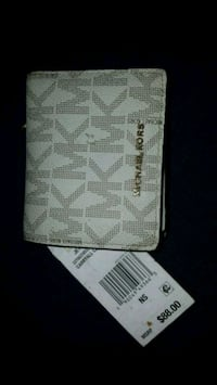 Michael kohrs wallet (new with tag) Norman