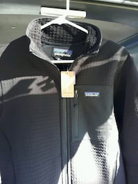 NEW Patagonia R2 TechFace jacket Mobile, 36606