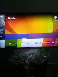 43 Inch LG Smart TV Brand New With Box Surrey, V3R 5Y5