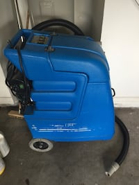 Pro Chem 2000. Portable Carpet Extractor. All hoses & wand. Chemicals, furniture blocks   Land O Lakes, 34638