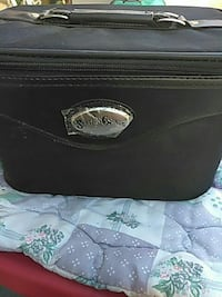 TRAVEL CARRY/ cosmetic ...jewelry bags