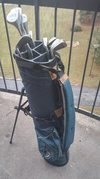 GOLF SET - LADIES SHORT - $100 589 mi