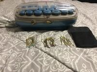 CONAIR ION shine hot rollers  Gaithersburg, 20877