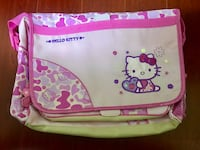 Hello kitty Bag Toronto, M1B 6C3