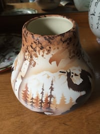 Native Indian's Collectible pottery 埃尔帕索, 79912