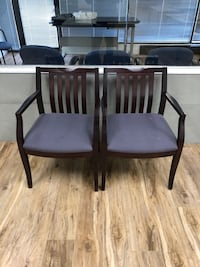 Office armchairs Mississauga, L5G 1H1
