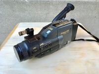 JVC Camcorder includes case and batteries as well. Los Angeles, 90026