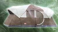 Coleman 10-person Tent 17' x 9' Midlothian, 23112