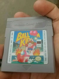 Balloon Kid for Gameboy Edmonton, T5G 0N6
