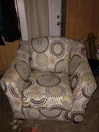 Love seat chair Florence, 41042