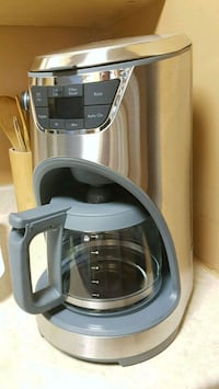 Coffee Machine by Kenmore Coquitlam