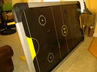 *PRICE Decreased* Air hockey table California, 20619