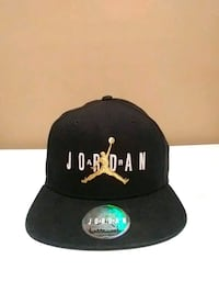 Black Air Jordan hat Edmonton, T5W 4L7