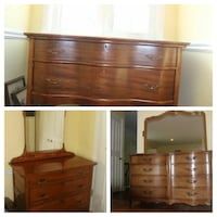 $120, $180, $180 Chest of drawers - different sizes - check description Vaughan