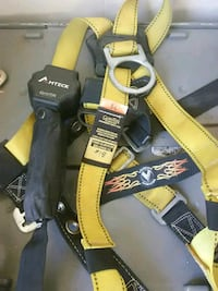 Falling Protection harness Hampton, 30228