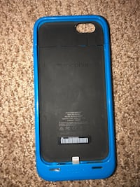 blue mophie juice pack Bloomsburg, 17815