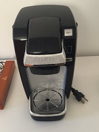 Keurig coffee machine Toronto