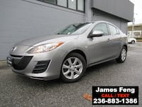 ???? 2010 Mazda 3 GS ???? Richmond