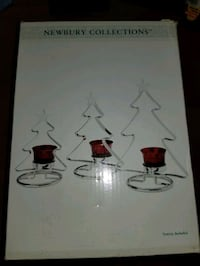 Christmas Decorations Candles