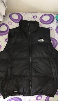 the north face vest Oslo