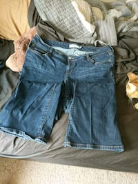 2 identical pair Torrid 20R jeans Barstow, 92311