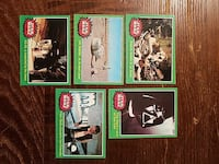 1977 STAR WARS 1ST EDITION 4TH SERIES