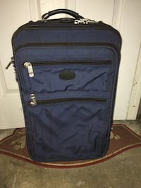 Carry on size travel bag South Lake Tahoe, 96150