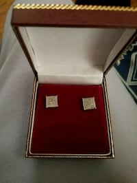 red and silver jewelry in box Clifton, 07013