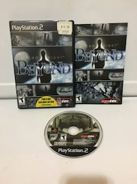 Echo night beyond PlayStation 2 Ps2