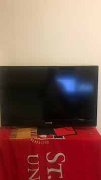 """SONY 32"""" 720P w 1080P support  New York, 11355"""