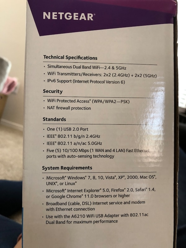 Used and new router in Gilbert - letgo