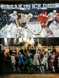 Limited edition sports posters Elizabethtown, 42701