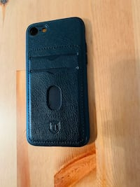 COVER TIL IPHONE 8